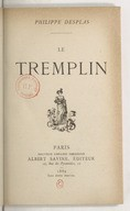 Illustration de la page Philippe Desplas (1852-1892) provenant de Wikipedia