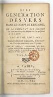 Illustration de la page Nicolas Andry de Boisregard (1658-1742) provenant de Wikipedia