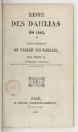 Bildung aus Gallica über Pirolle (1773-1845)