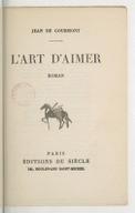 Illustration de la page Jean de Gourmont (1877-1928) provenant de Wikipedia