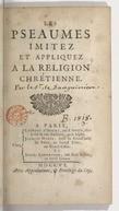 Illustration de la page Jean Bonain de Sanguinière provenant de Wikipedia