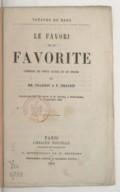 Illustration de la page Auguste Villemot (1811-1870) provenant de Wikipedia