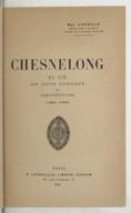 Illustration de la page Charles Chesnelong (1820-1899) provenant de Wikipedia