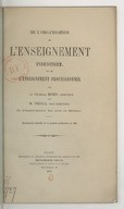 Illustration de la page Henri Tresca (1814-1885) provenant de Wikipedia