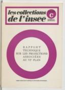 Bildung aus Gallica über France. Commissariat général du plan