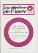 Image from Gallica about France. Direction générale de l'industrie