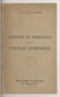 Bildung aus Gallica über Jean Royère (1871-1956)