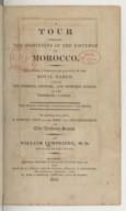Illustration de la page William Lempriere (1763-1834) provenant de Wikipedia