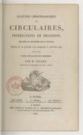 Illustration de la page Nicolas Antoine Pascal Modeste Gillet (17..-1865) provenant de Wikipedia