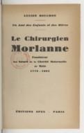 Illustration de la page Lucien Bouchon provenant de Wikipedia