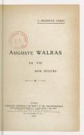 Illustration de la page Auguste Walras (1801-1866) provenant de Wikipedia