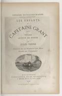 Illustration de la page Voyages extraordinaires provenant de Wikipedia