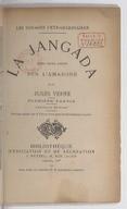 La Jangada, huit cents lieues sur l'Amazone  J. Verne. 1881