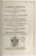 Illustration de la page Giovanni Martino Felice De Colla (1667-1743) provenant de Wikipedia