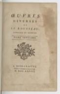 Bildung aus Gallica über Joseph de La Porte (1714-1779)