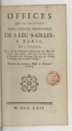 Illustration de la page Propre de la messe : Paris, Saint-Leu-Saint-Gilles provenant de Wikipedia