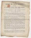 Bildung aus Gallica über Jacques-Auguste Lebel (1781-1825)