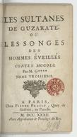 Illustration de la page Thomas-Simon Gueullette (1683-1766) provenant du document numerisé de Gallica