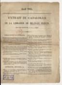 Bildung aus Gallica über Léonard-François Belin-Leprieur (1781-1855)