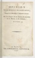 Bildung aus Gallica über France. Ministère de la marine et des colonies
