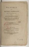 Illustration de la page Agricol-Joseph-François-Xavier-Pierre-Esprit-Simon-Paul-Antoine Fortia d'Urban (1756-1843) provenant de Wikipedia