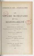 Illustration de la page Université de Paris. Faculté de droit et des sciences économiques (1896-1968) provenant de Wikipedia