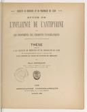 Illustration de la page Henri Bousquet (docteur en médecine, 18..-19..) provenant de Wikipedia