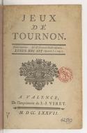 Illustration de la page Jean-Jacques Viret (imprimeur-libraire, 17..-18..) provenant de Wikipedia
