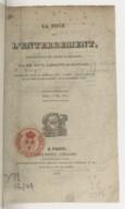 Illustration de la page Espérance Hippolyte Lassagne (dramaturge, 18..-18..) provenant de Wikipedia