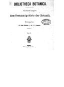 Illustration de la page Eberhard Dennert (1861-1942) provenant de Wikipedia