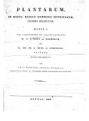 Illustration de la page Theodor Friedrich Ludwig Nees von Esenbeck (1787-1837) provenant de Wikipedia
