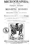 Illustration de la page Robert Hooke (1635-1703) provenant de Wikipedia