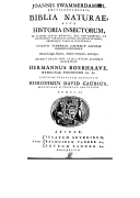 Image from Gallica about Herman Boerhaave (1668-1738)