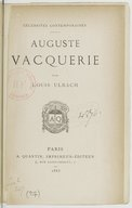 Image from Gallica about Auguste Vacquerie (1819-1895)