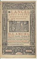 Illustration de la page Ambrosius Catharinus (1484-1553) provenant de Wikipedia