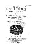 Illustration de la page B.L.D. provenant de Wikipedia