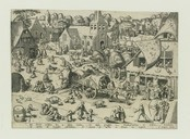 Image from Gallica about Bartholomeus de Momper (1535-1597?)