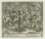 Image from Gallica about Danse de noce rustique