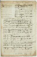 Illustration de la page Le sorcier de village (extrait). Hadchuc, thicq, fir, fer, laffe : ariette. Voix (2), orchestre. Sol mineur provenant de Wikipedia