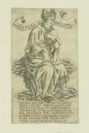 Image from Gallica about Jérémie (prophète biblique)