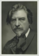 Image from Gallica about Gustave Charpentier (1860-1956)