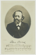 Image from Gallica about Max Bruch (1838-1920)