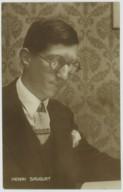 Bildung aus Gallica über Henri Sauguet (1901-1989)