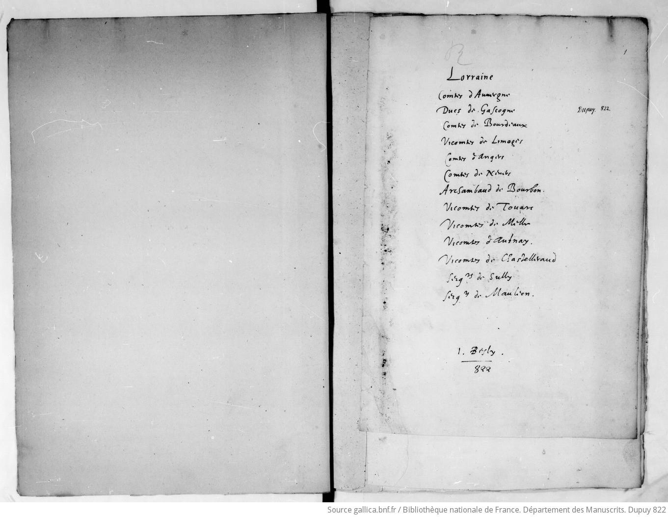 ... Flodoard, Aimoin, etc., et de pièces diverses concernant les origines  de l histoire de FRANCE et particulièrement de la LORRAINE, les comtes  d AUVERGNE, ... 575b50bb8e67