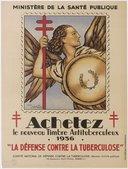 Illustration de la page France. Ministère de la santé publique (1936-1940) provenant de Wikipedia