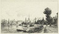 Illustration de la page Alfred-Louis Brunet-Debaines (1845-1939) provenant de Wikipedia