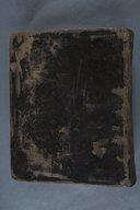 Bet Gazo  Manuscrit syriaque. XIe s.