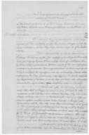 Petition from the French Inhabitants of Fort Vincennes, Kaskaskia to Congress