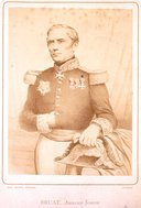 Illustration de la page Armand Joseph Bruat (1796-1855) provenant de Wikipedia
