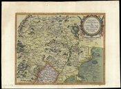 Image from Gallica about Gerard De Jode (1516?-1591)